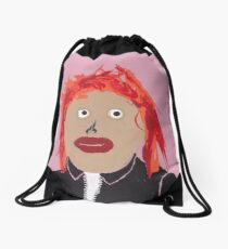 Melissa Drawstring Bag