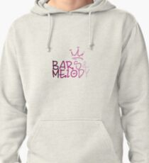 Bars And Melody Pullover Hoodie