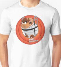 Taznnibal Lecter - Merrie Murderers Unisex T-Shirt