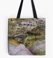 Overview Tote Bag