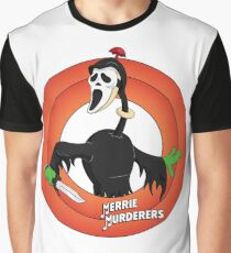 Ghostdodo - Merrie Murderers Graphic T-Shirt
