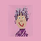« Gigi - Martin Boisvert - Face à flaques » par Martin Boisvert