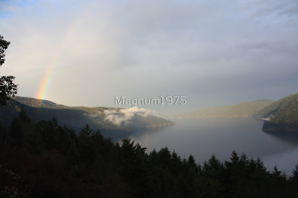 Rainbow by Magnum1975