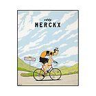 Eddy Merckx by Jack Chadwick