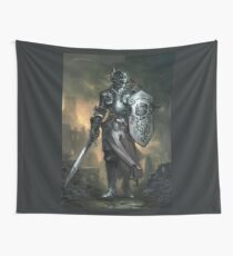 Knight Wall Tapestry