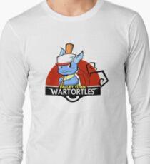 Pallet Town Wartortles Long Sleeve T-Shirt