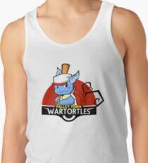 Pallet Town Wartortles Tank Top
