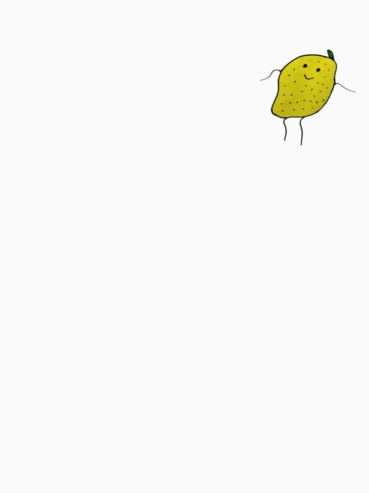 Zitronen Junge von alexmoulton
