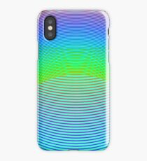 A Rainbow without end iPhone Case/Skin