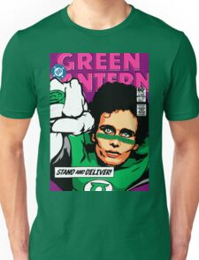 Post-Punk Super Friends - Green T-Shirt