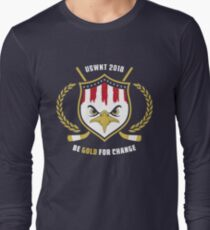 Be Gold For Change Long Sleeve T-Shirt