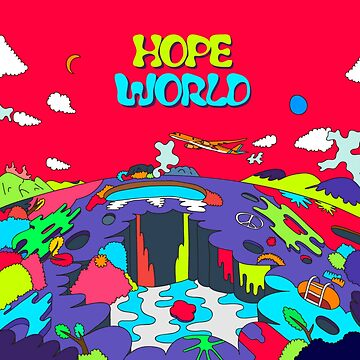 Hope World by HisLilLeo