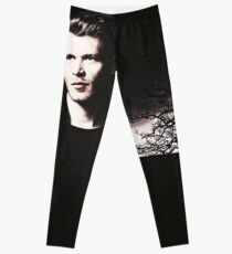 "Legging The Originals - Joseph Morgan - The Vampire Diaries - Klaus Mikaelson - ""Soy el macho alfa"""