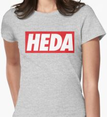 obey heda. T-Shirt