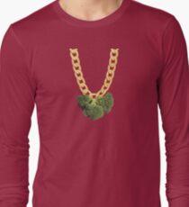 Jairo X Vegetables Long Sleeve T-Shirt