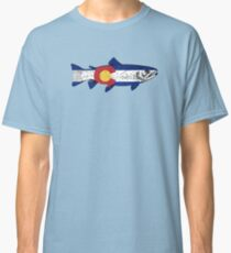 Fish Colorado Classic T-Shirt
