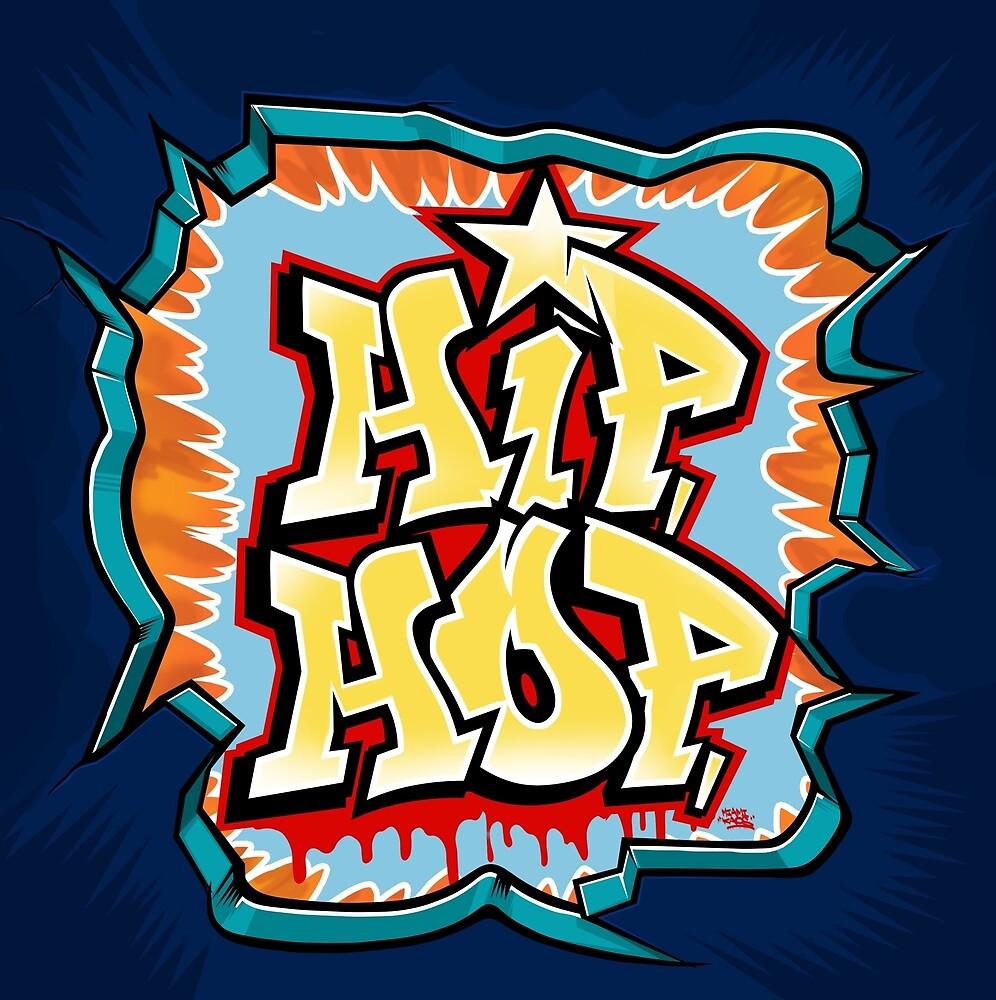 HIP HOP FOREVER \