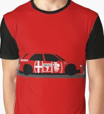 Shift Shirts Successful Campaign - Touring Car Inspired Graphic T-Shirt