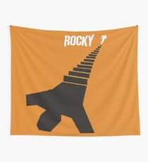 ROCKY Wall Tapestry
