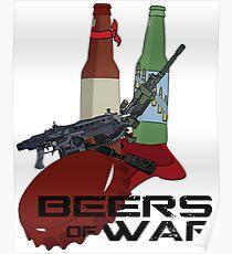 Beers Of War  Poster