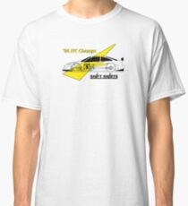 Shift Shirts 75 Degrees - DTM Inspired Classic T-Shirt