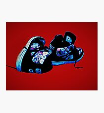 DC Shoes Photographic Print