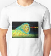 BCactionMR.com Unisex T-Shirt