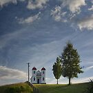 Place of Worship by Peter Kurdulija