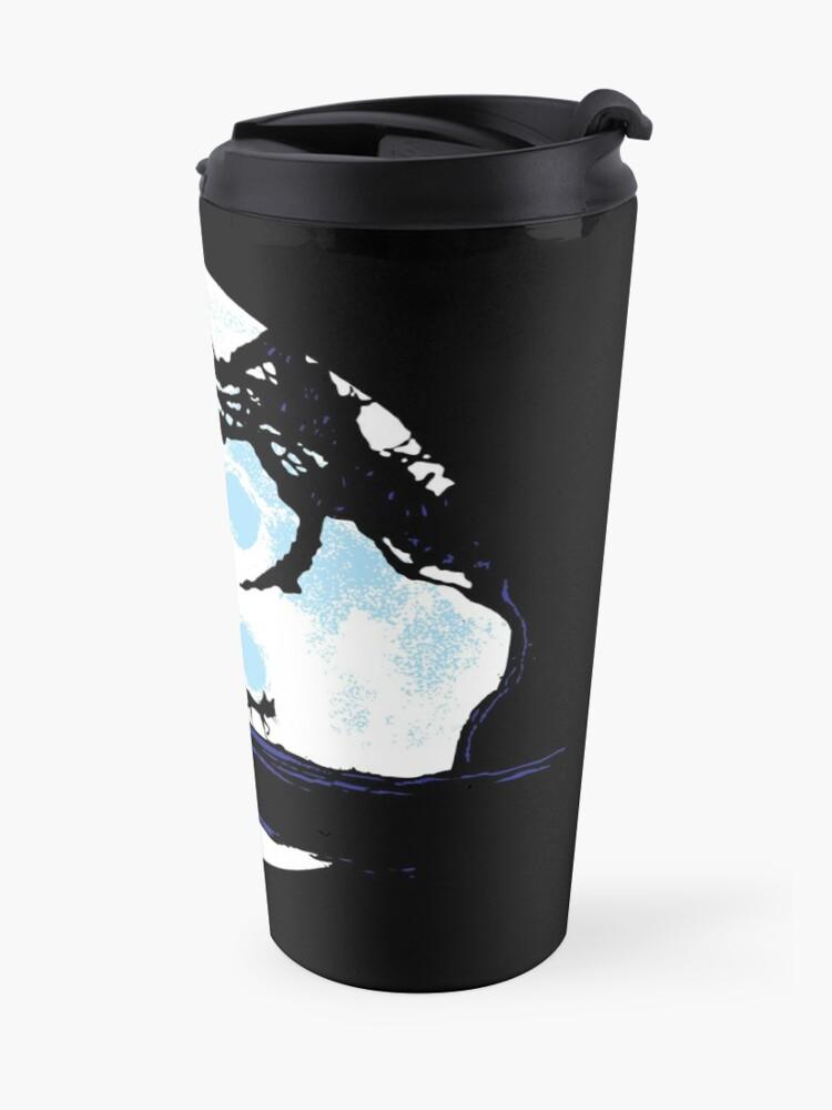 Alternate view of Perfect Moonwalk Travel Mug