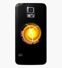 Fire Dance Dave Matthews Band Case/Skin for Samsung Galaxy