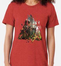 Aloy the NORA GIRL Tri-blend T-Shirt