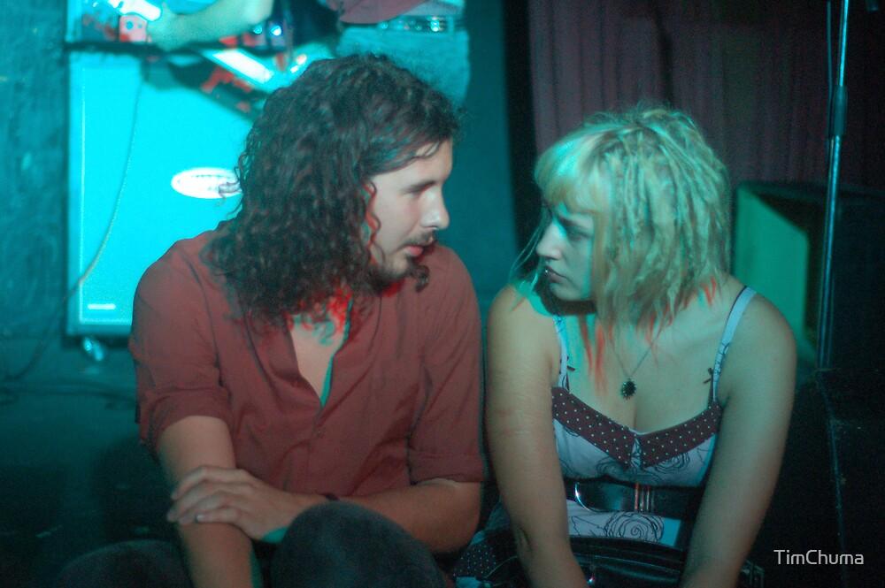 Katie and Jack by TimChuma