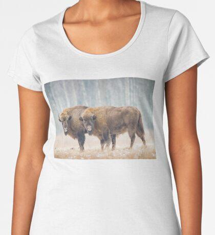 Copy-Paste Women's Premium T-Shirt