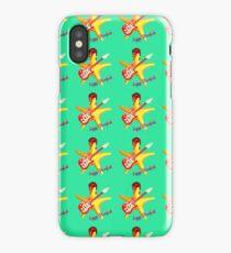 Ziggy Starfish iPhone Case/Skin