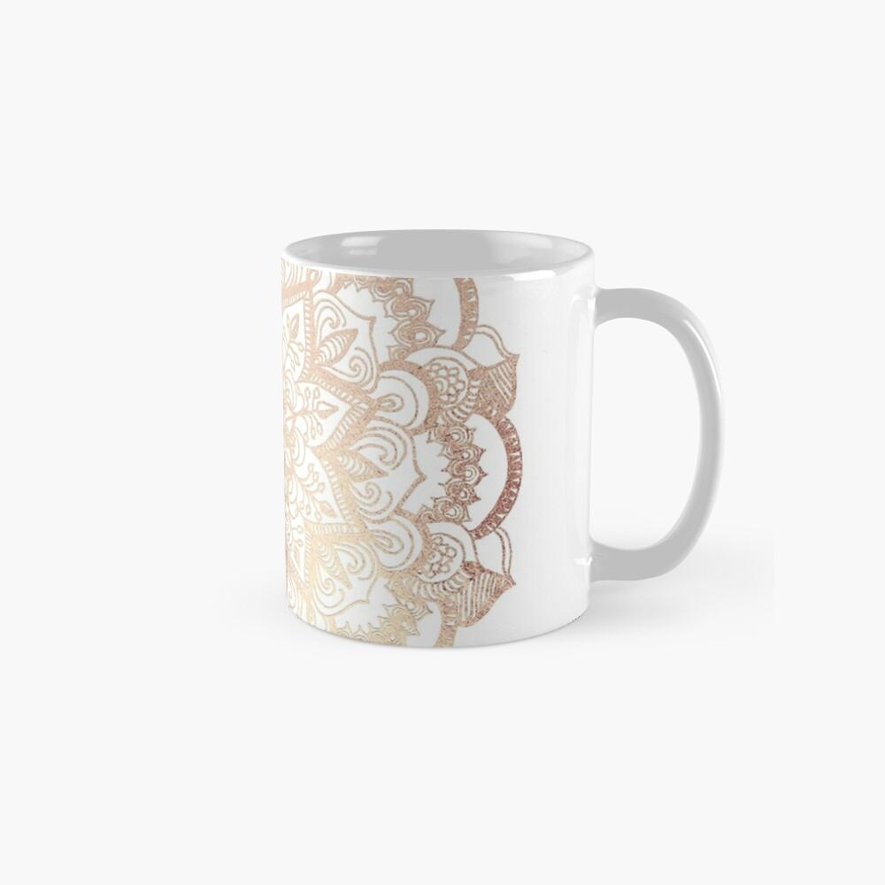 Mandala Gold Shine I Mug