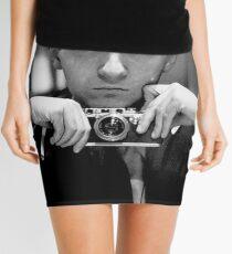 Stanley Kubrick Mini Skirt