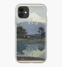 Hiroshi Yoshida - Suzukawa iPhone Case