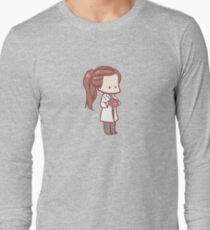 Molly and Helen-Louise Long Sleeve T-Shirt