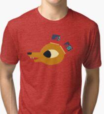 Bekam Tassen an meinen Ohren Vintage T-Shirt