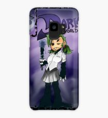 Theythem Cover 002 Case/Skin for Samsung Galaxy