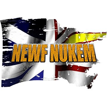 Newf Nukem by willijay
