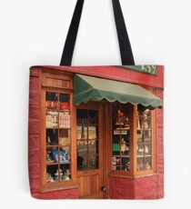 The Old Christmas Shop, Bridgetown, Western Australia Tote Bag