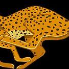 Cheetah by shontoon