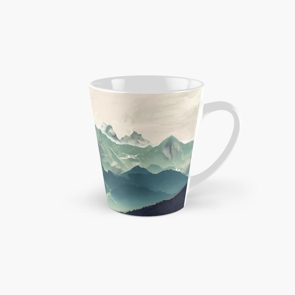 Shades of Mountain Mug