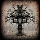 Symmetry Tree #3 by amira