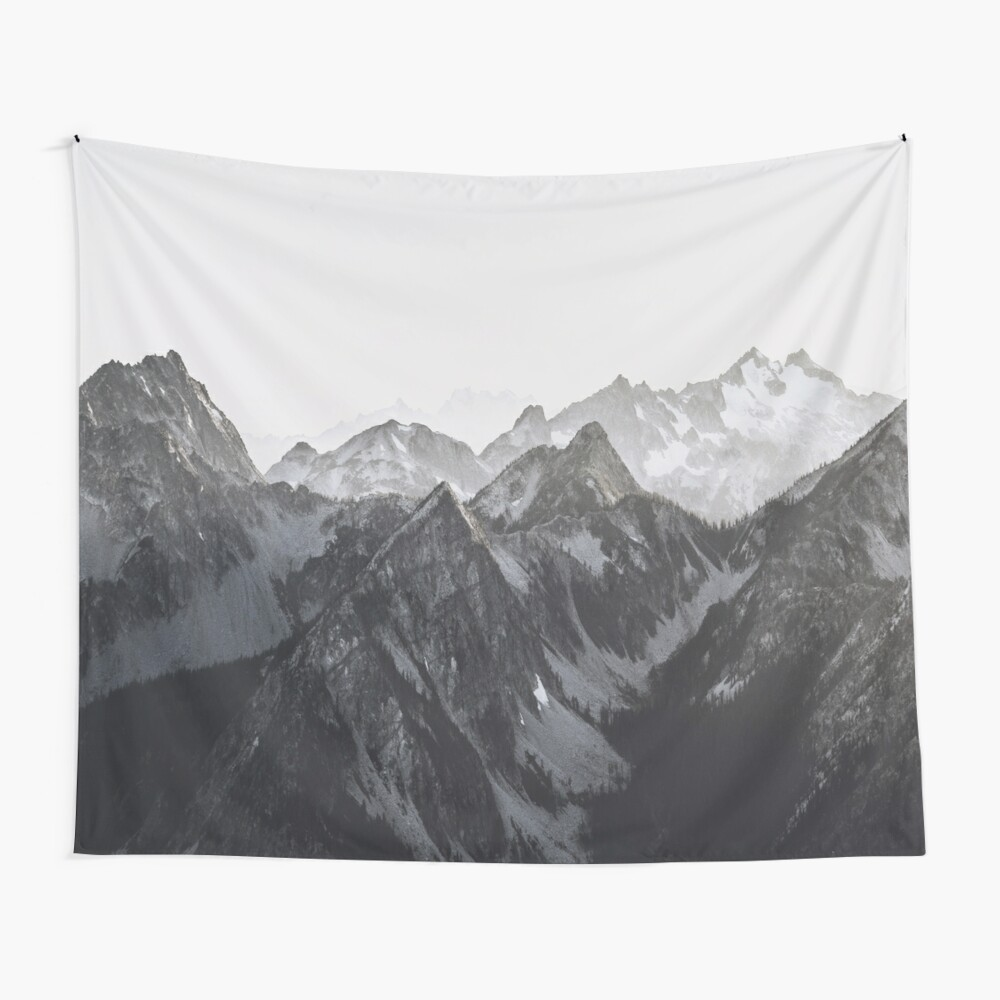 Find your Wild Wall Tapestry