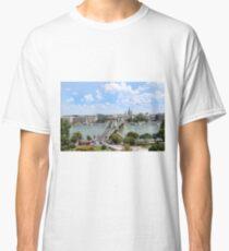 Budapest, Hungary Classic T-Shirt