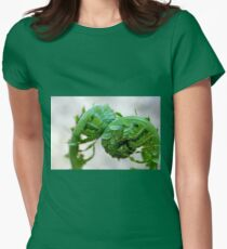 Furled Fronds T-Shirt