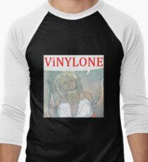 Vinylone color Aria Big Baseball ¾ Sleeve T-Shirt