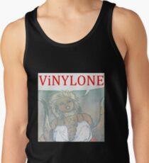 Vinylone color Aria Big Men's Tank Top